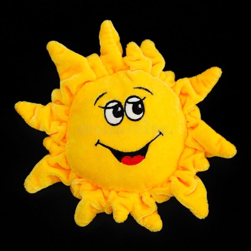 Free Yellow Sun Stock Images - 2115124