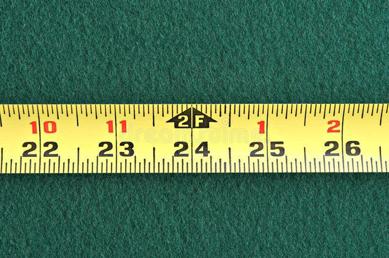 Download Yellow Tape Measure Stock Photos - Image: 6437023