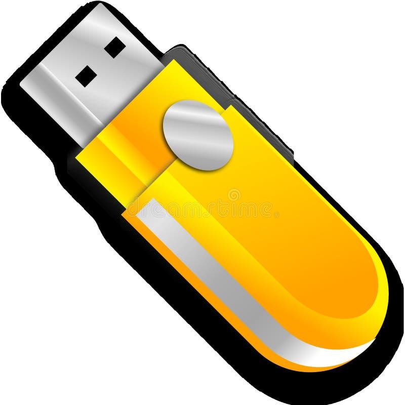 Yellow, Technology, Usb Flash Drive, Electronic Device Free Public Domain Cc0 Image
