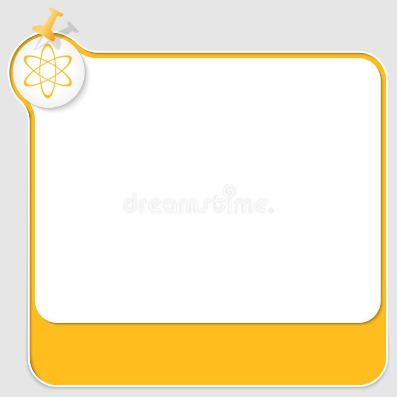 Free Yellow Text Box Stock Photos - 54027713