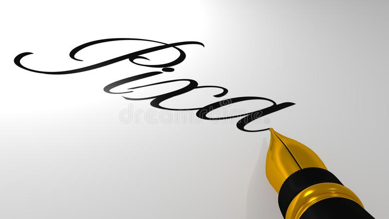 Yellow, Text, Font, Line royalty free stock photo