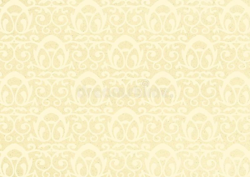 Download Yellow texture stock illustration. Illustration of abstract - 10664071