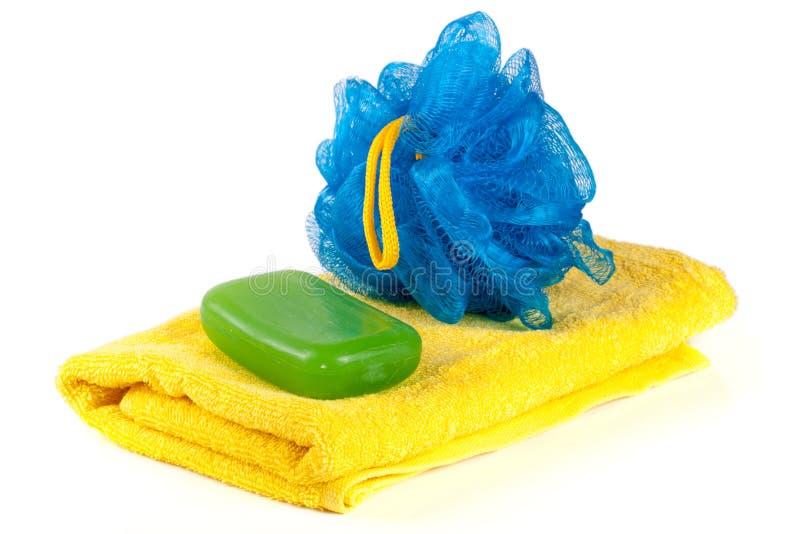Мыло и мочалка картинка