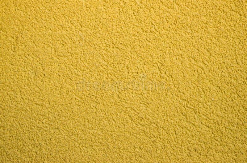 Download Yellow Wall Stock Photo - Image: 24210270
