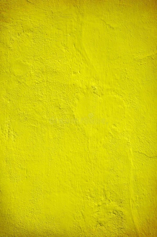 Download Yellow Wall Stock Image - Image: 25740961