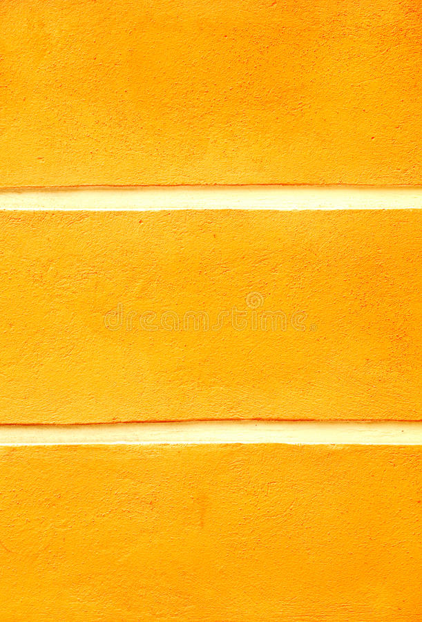 Download Yellow wall background stock image. Image of concrete - 25905573