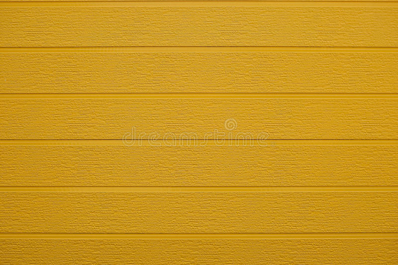 Yellow Wood Wall stock photos