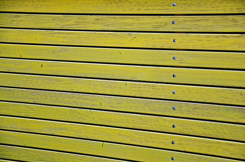 Download Yellow Wooden Planks Stock Image. Image Of Colored, Timber    70741843