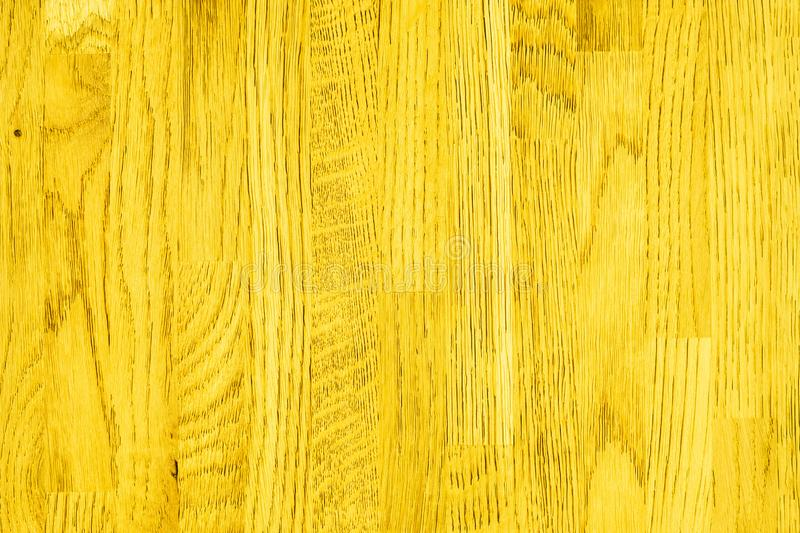Yellow - wooden textured background. Rustic wall, shabby timber wood board stock photos