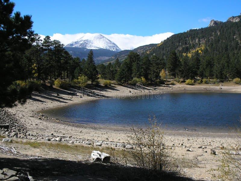 Yellowstone fotografia de stock royalty free