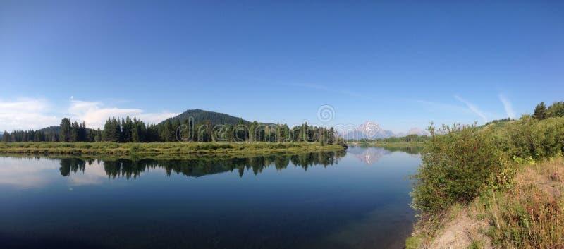 Yellowstone Nationaal Park royalty-vrije stock afbeeldingen