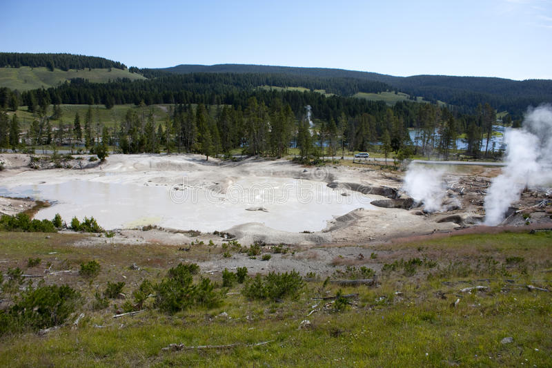 Download Yellowstone National Park Royalty Free Stock Image - Image: 11748826