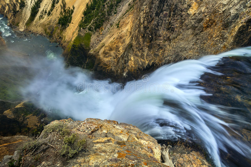 Download Yellowstone River Stock Photography - Image: 26805102