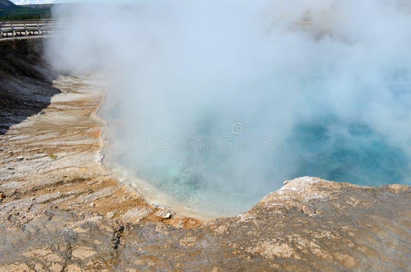 Yellowstone vulkan ark...