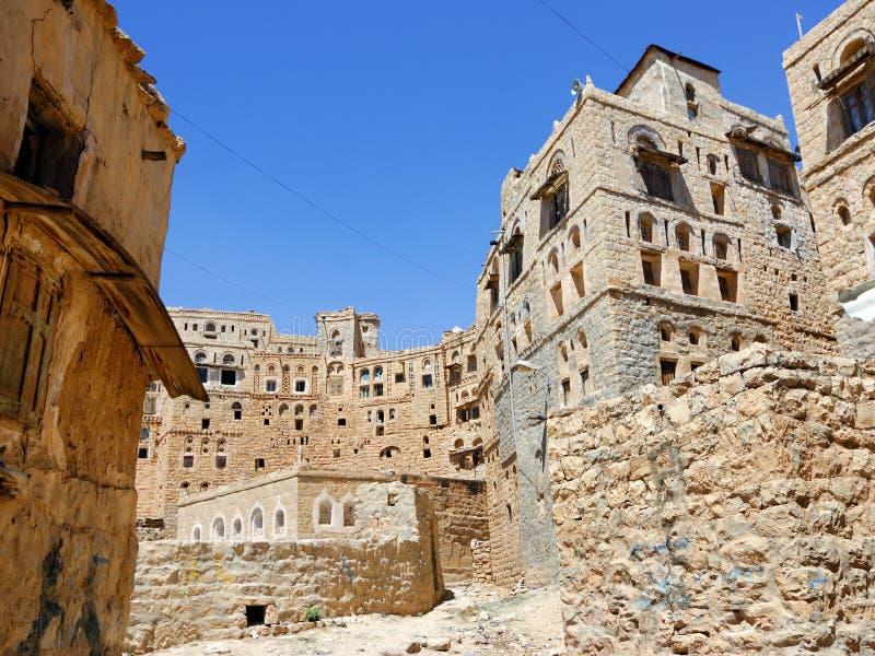 yemen imagem de stock royalty free