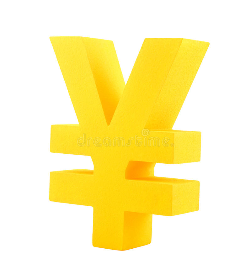 Download Yen symbol stock image. Image of shape, currency, economy - 23193753