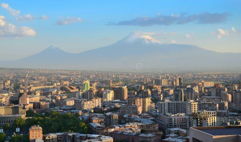 Yerevan fotos de stock