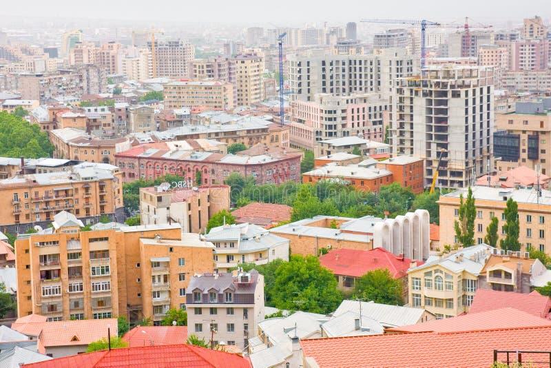 Yerevan Armenien 23 Juni Stadt Yerevan Berg Redaktionelles Foto Bild Von Berg Yerevan 26906041