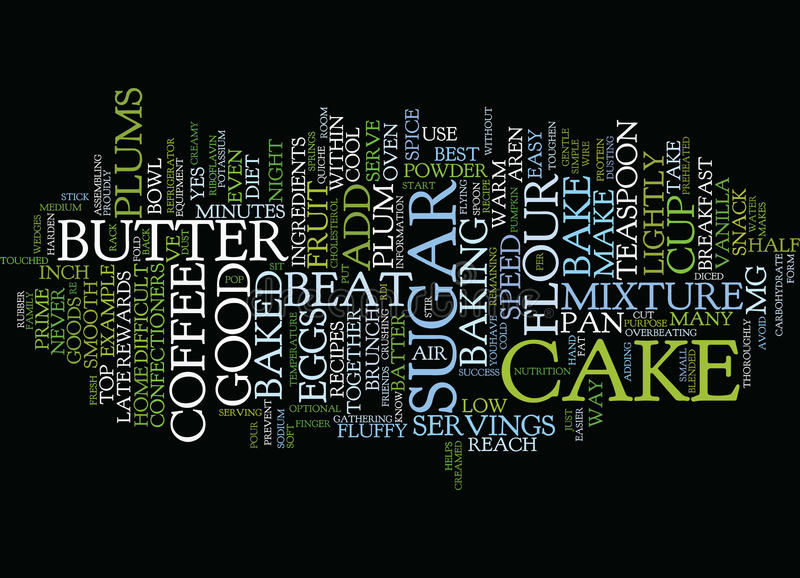 Yes You Can Bake It Text Background Word Cloud Concept vector illustration