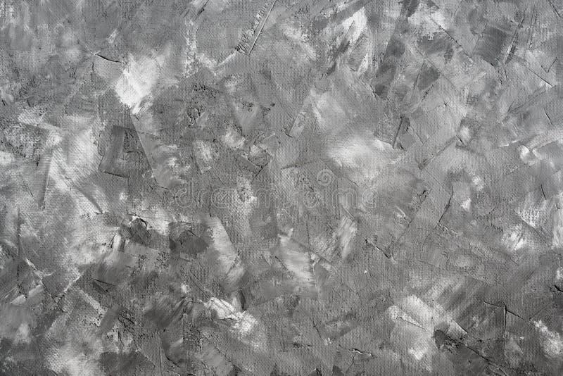 Yeso de piedra gris Textura veneciana Fondo inconsútil fotos de archivo libres de regalías