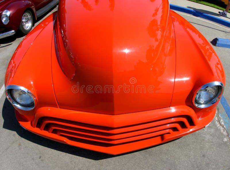 Download Yeux oranges image stock. Image du oeil, course, véhicule - 59071