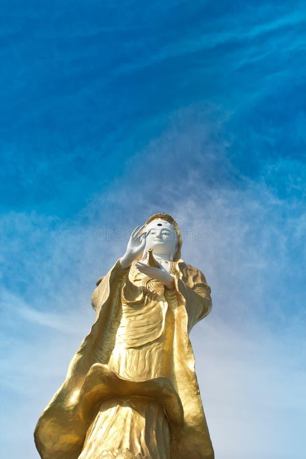 Download Yin de Guan foto de archivo. Imagen de dios, misericordia - 42429164