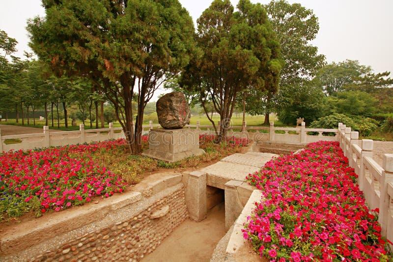 Yin Xu imagenes de archivo