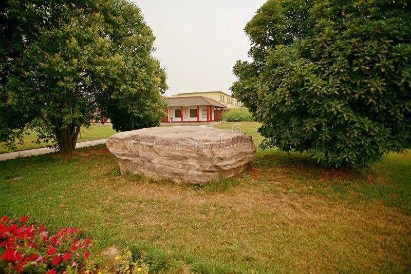 Yin Xu fotografía de archivo libre de regalías