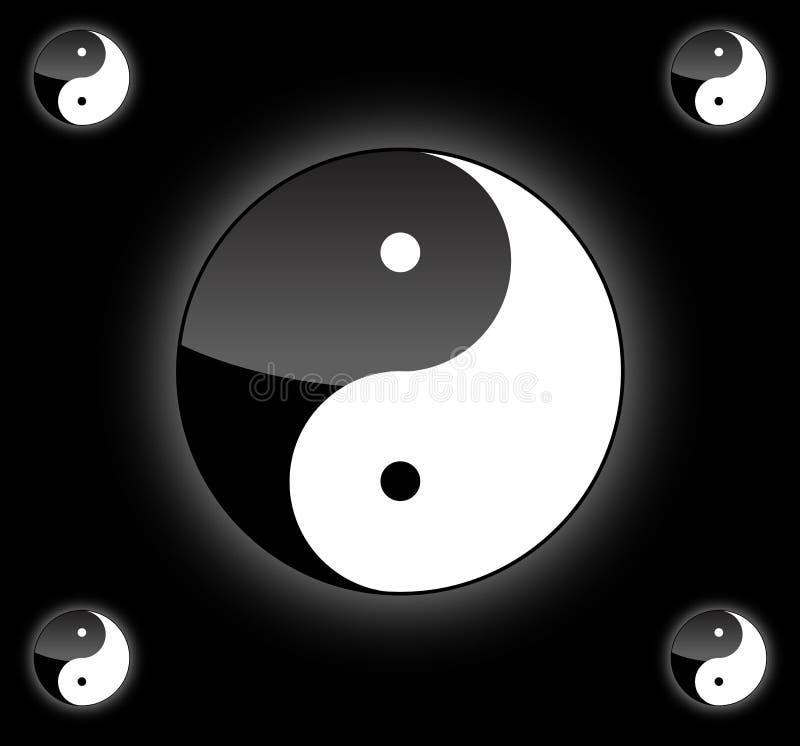 Download Yin Yang Stock Photo - Image: 16277780