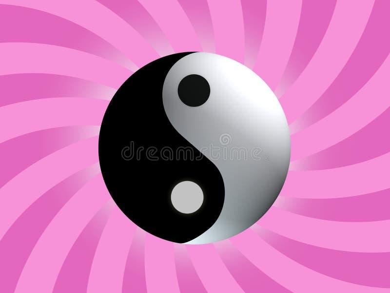 Download Yin Yang Balance Symbol Royalty Free Stock Image - Image: 2246596