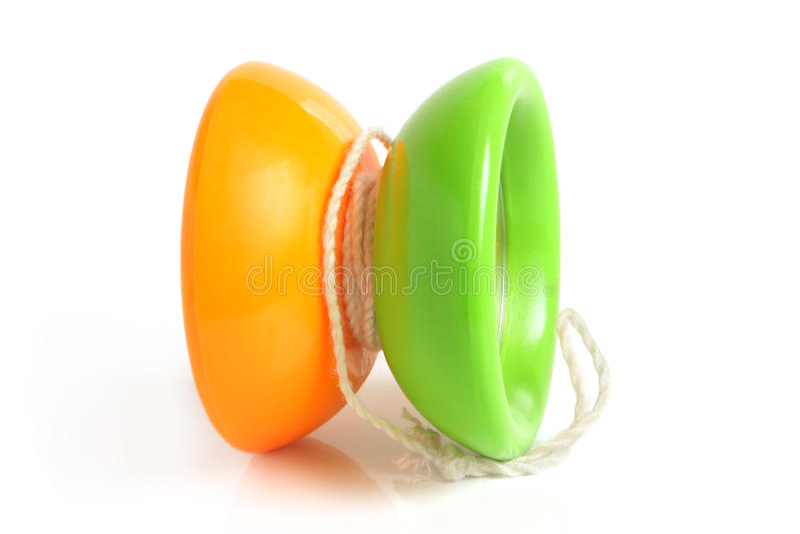 yo игрушки стоковые изображения