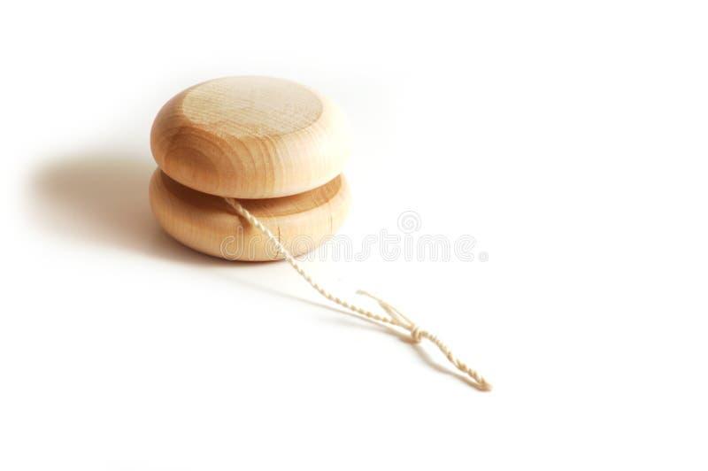 A Yo-yo Royalty Free Stock Photo