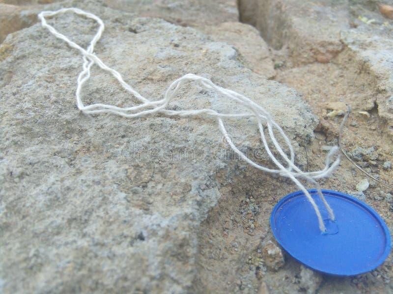 Yo-yo indien image libre de droits