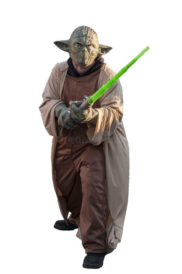Yoda photos stock