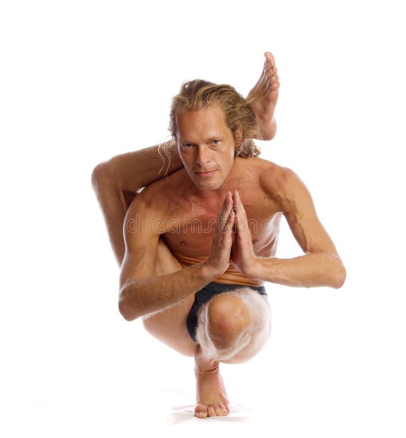 Free Yoga Stock Photos - 10543813