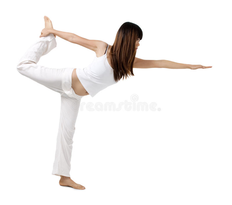 Yoga imagenes de archivo