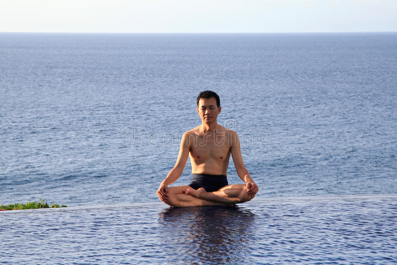 Download Yoga Stock Photo - Image: 16834290