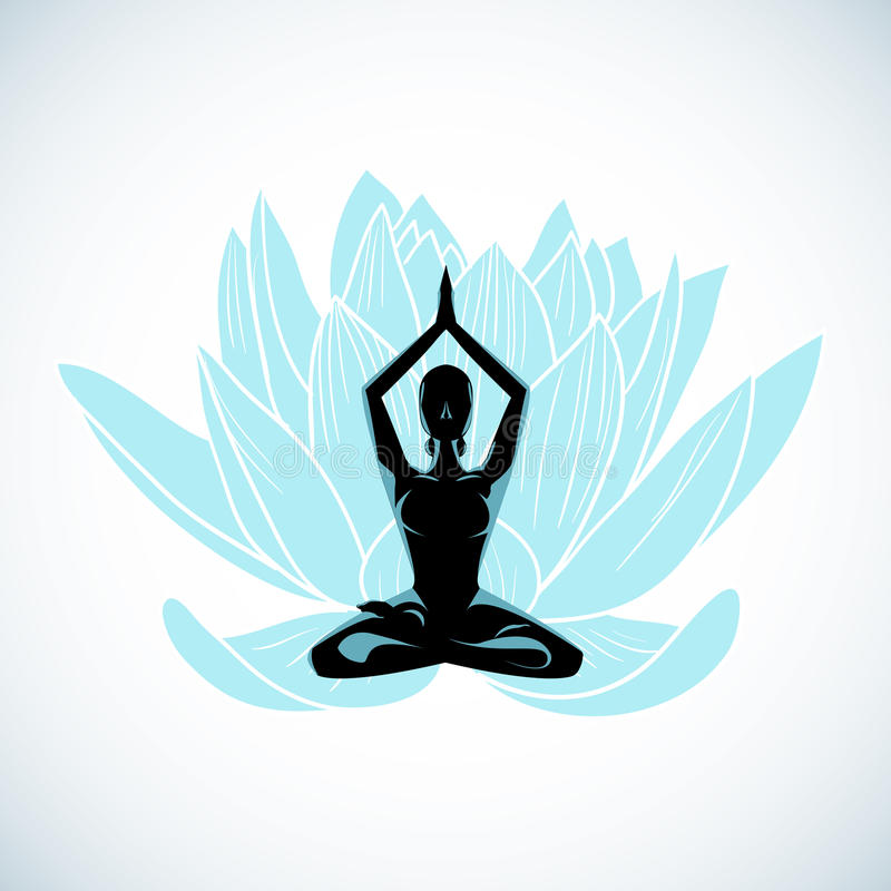 Yoga vektor abbildung