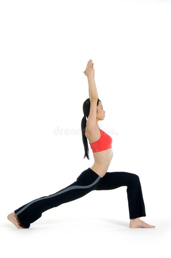 Free Yoga Royalty Free Stock Images - 4867729