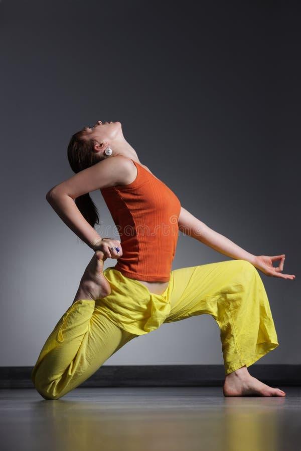 Download Yoga Royalty Free Stock Photos - Image: 5888278
