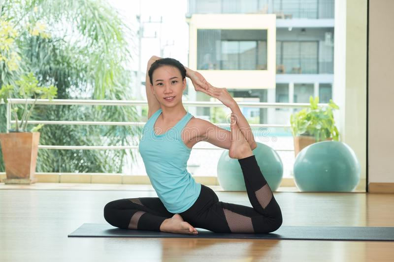 One leg asian female picture 13