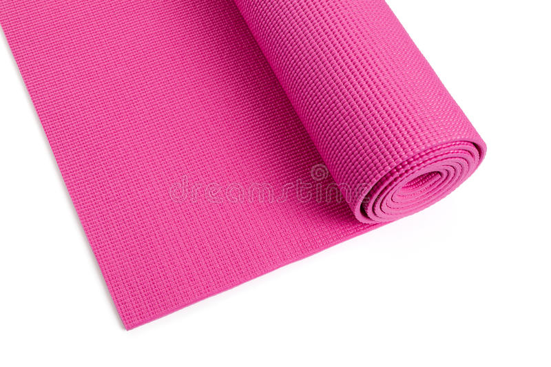 Download Yoga Mat stock image. Image of exercising, healthy, sport - 34903909
