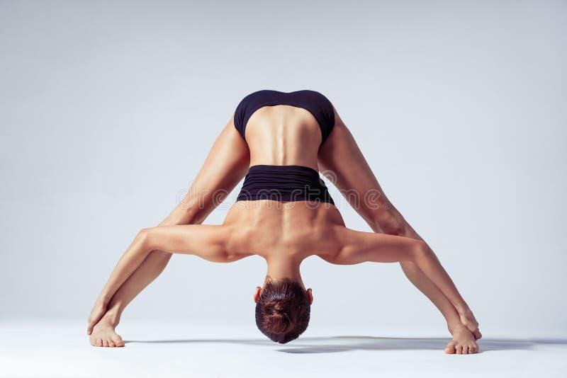 Yoga stock photos