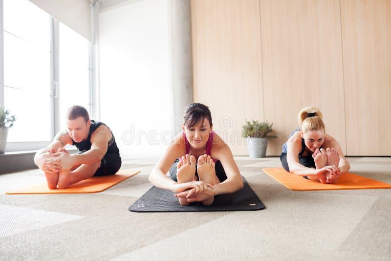 Yogaklasse