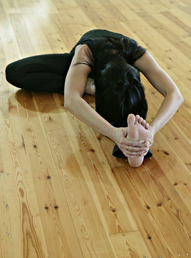 Download Yogi arkivfoto. Bild av muskulöst, athenen, övningar, utbildning - 290554