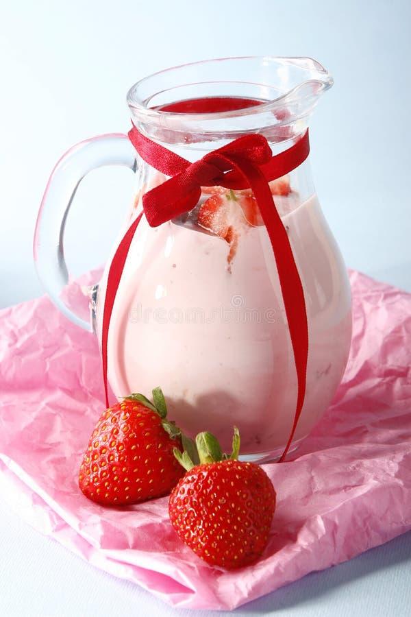 Yogurt fotos de stock