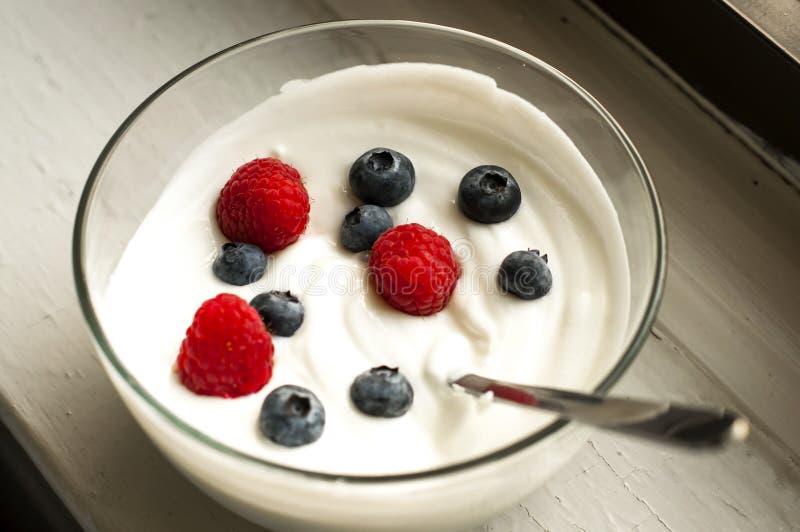 yogurt imagens de stock royalty free