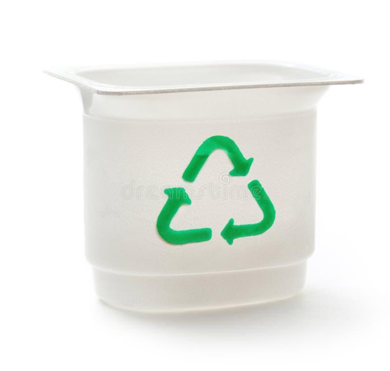 Yogurt Pot Stock Photos - Image: 36211973