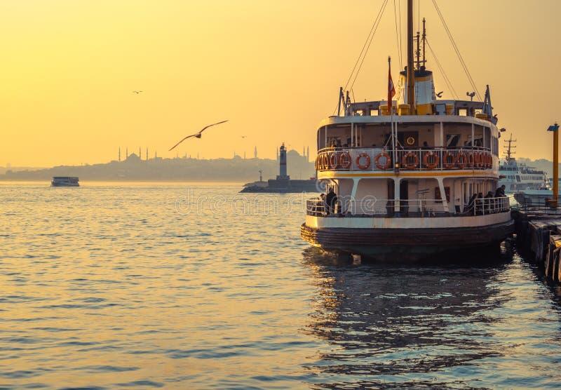 yohohama επιβατηγών πλοίων της λιμενικής Ιαπωνίας στοκ εικόνες