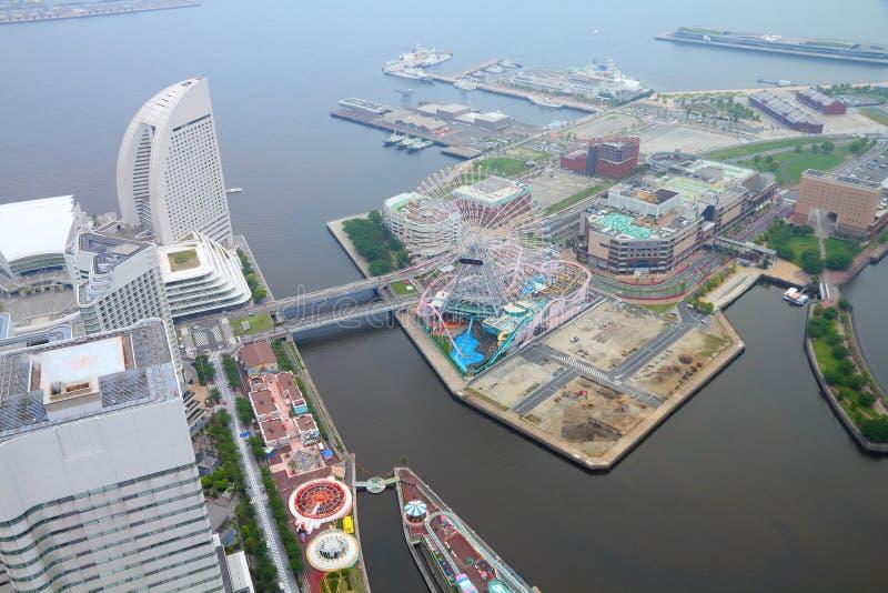 Yokohama, Ιαπωνία στοκ εικόνες